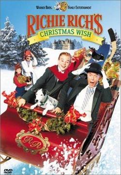 : Ri¢hie Ri¢h's Christmas Wish