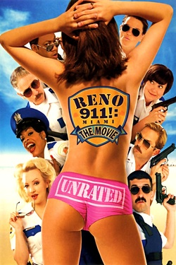 : Reno 911!: Miami