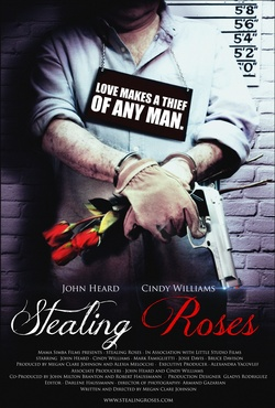 : Stealing Roses