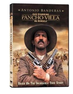 : Pancho Villa we własnej osobie
