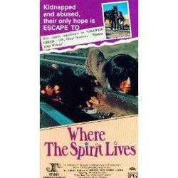 : Where the Spirit Lives