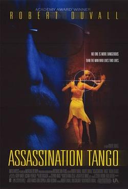 : Assassination Tango