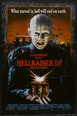 : Hellraiser III: Hell on Earth