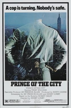 : Książę Wielkiego Miasta
