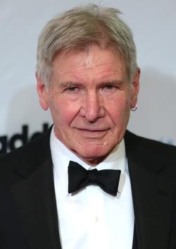 Plakat: Harrison Ford