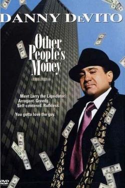 : Cudze pieniądze