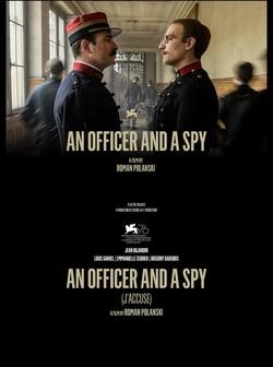 : Oficer i szpieg