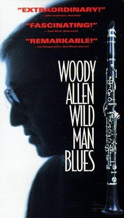: Wild Man Blues