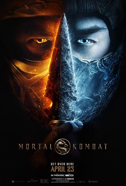 : Mortal Kombat