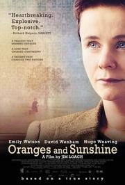 : Oranges and Sunshine