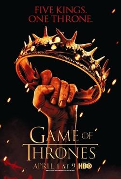 : Gra o tron