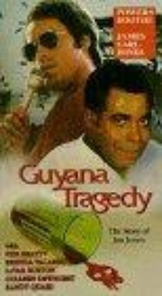: Guyana Tragedy: The Story of Jim Jones