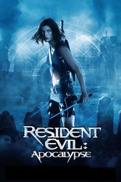 : Resident Evil: Apokalipsa