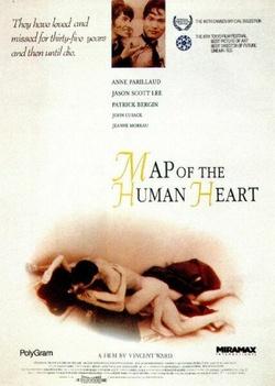 : Mapa ludzkiego serca