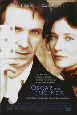 :  Oskar i Lucinda