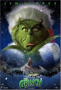 : Grinch: Świąt nie będzie
