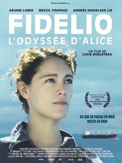 : Fidelio, l'odyssée d'Alice