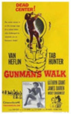 : Gunman's Walk