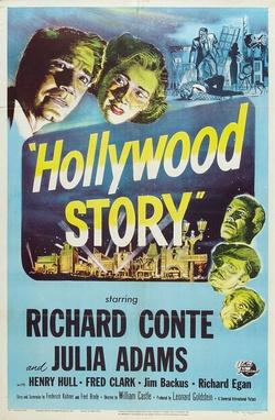 : Hollywood Story