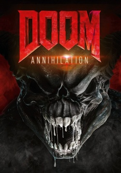: Doom: Annihilation