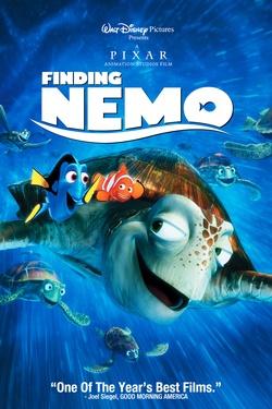: Gdzie jest Nemo?