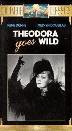 : Theodora Goes Wild