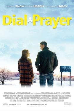 : Modlitwa na telefon