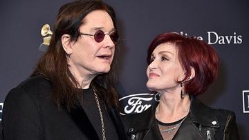 Historia związku Ozzy'ego i Sharon trafi na wielki ekran