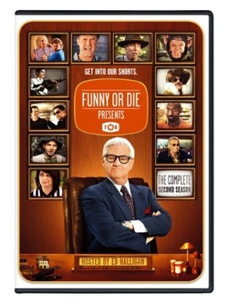 : Funny or Die Presents...