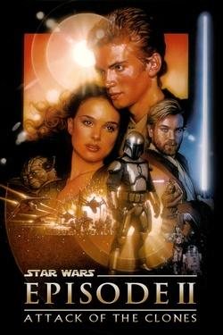 : Gwiezdne wojny: Część II - Atak klonów