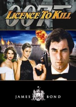 : Licencja na zabijanie