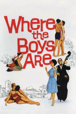 : Where the Boys Are