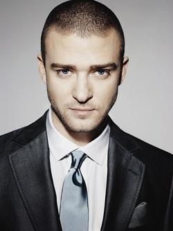 Plakat: Justin Timberlake