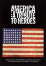 : America: A Tribute to Heroes
