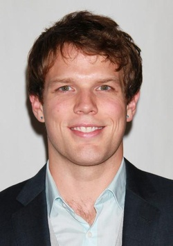 Plakat: Jake Lacy