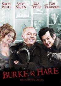 Burke i Hare