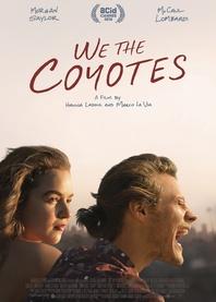 My, kojoty