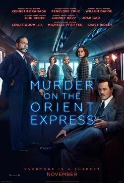 : Morderstwo w Orient Expressie