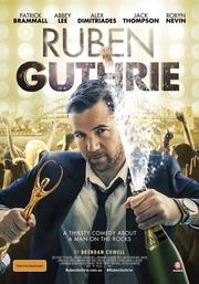 : Ruben Guthrie