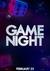 Wieczór gier