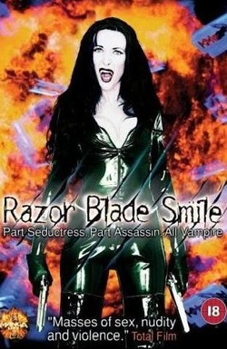 : Razor Blade Smile