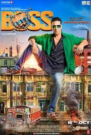 : Boss