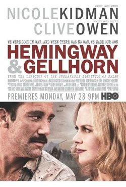 : Hemingway & Gellhorn