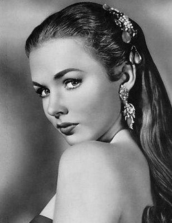 Plakat: Piper Laurie
