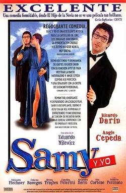 : Samy y yo