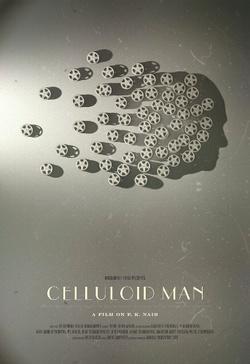 : Celluloid Man