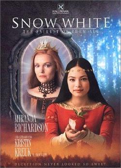 : Królewna Śnieżka