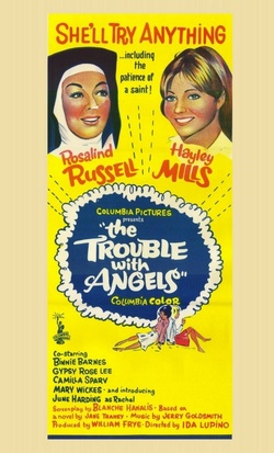 : The Trouble with Angels