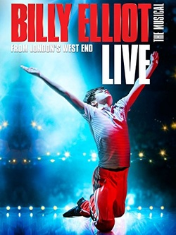: Billy Elliot the Musical Live