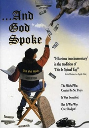 : The Making of '...And God Spoke'